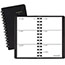 """AT-A-GLANCE® Weekly Planner, 2 1/2"""" x 4 1/2"""", Black, 2021 Thumbnail 1"""