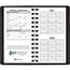 """AT-A-GLANCE® Weekly Planner, 2 1/2"""" x 4 1/2"""", Black, 2021 Thumbnail 2"""