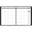 AT-A-GLANCE® Recycled Academic/Fiscal Monthly Planner, 9 x 11, Black, July 2021 - December 2022 Thumbnail 1