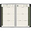 """AT-A-GLANCE® Recycled Weekly/Monthly Appointment Book, 4 7/8"""" x 8"""", Black, 2022 Thumbnail 3"""