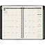 """AT-A-GLANCE® Recycled Weekly/Monthly Appointment Book, 4 7/8"""" x 8"""", Black, 2022 Thumbnail 2"""
