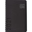"""AT-A-GLANCE® Contemporary Weekly/Monthly Planner, Block, 4 7/8"""" x 8"""", Graphite Cover, 2022 Thumbnail 4"""