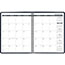 "AT-A-GLANCE® Monthly Planner, 6 7/8"" x 8 3/4"", Navy, 2021 Thumbnail 2"