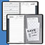 "AT-A-GLANCE® Daily Appointment Book with 30-Minute Appointments, 4 7/8"" x 8"", White, 2021 Thumbnail 4"