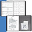 """AT-A-GLANCE® 24-Hour Daily Appointment Book, 8 1/2"""" x 11"""", White, 2021 Thumbnail 4"""