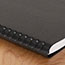 """AT-A-GLANCE® Two-Person Group Daily Appointment Book, 8"""" x 10 7/8"""", Black, 2022 Thumbnail 5"""