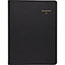 """AT-A-GLANCE® Two-Person Group Daily Appointment Book, 8"""" x 10 7/8"""", Black, 2022 Thumbnail 3"""
