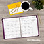 """AT-A-GLANCE® Contemporary Monthly Planner, 9 1/2"""" x 11 1/8"""", Purple, 2021 Thumbnail 8"""
