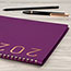 """AT-A-GLANCE® Contemporary Monthly Planner, 9 1/2"""" x 11 1/8"""", Purple, 2021 Thumbnail 6"""