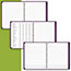 """AT-A-GLANCE® Contemporary Monthly Planner, 9 1/2"""" x 11 1/8"""", Purple, 2021 Thumbnail 4"""
