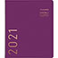 """AT-A-GLANCE® Contemporary Monthly Planner, 9 1/2"""" x 11 1/8"""", Purple, 2021 Thumbnail 3"""