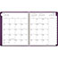 """AT-A-GLANCE® Contemporary Monthly Planner, 9 1/2"""" x 11 1/8"""", Purple, 2021 Thumbnail 2"""