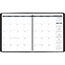 "AT-A-GLANCE® Recycled Monthly Planner, 9"" x 11"", Black, 2021 Thumbnail 2"
