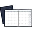 """AT-A-GLANCE® Monthly Planner, 9"""" x 11"""", Navy, 2021 Thumbnail 1"""