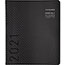 """AT-A-GLANCE® Contemporary Monthly Planner, Premium Paper, 9"""" x 11"""", Graphite Cover, 2021 Thumbnail 3"""