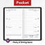 AT-A-GLANCE® Weekly Designer Pocket Planner, 2021 Thumbnail 7