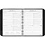 "AT-A-GLANCE® Executive Weekly/Monthly Appointment Book, 6 7/8"" x 8 3/4"", White, 2021 Thumbnail 4"