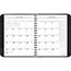 "AT-A-GLANCE® Executive Weekly/Monthly Appointment Book, 6 7/8"" x 8 3/4"", White, 2021 Thumbnail 3"