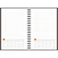 """AT-A-GLANCE® Plan. Write. Remember. Planning Notebook with Reference Calendar, 6"""" x 9"""", Gray, 2021 Thumbnail 2"""