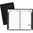 """AT-A-GLANCE® Daily Appointment Book with 15-Minute Appointments, 4 7/8"""" x 8"""", Black, 2021 Thumbnail 1"""