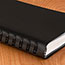 """AT-A-GLANCE® Daily Appointment Book with 15-Minute Appointments, 4 7/8"""" x 8"""", Black, 2021 Thumbnail 5"""