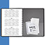 """AT-A-GLANCE® Four-Person Group Daily Appointment Book, 8"""" x 10 7/8"""", White, 2022 Thumbnail 4"""