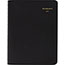 """AT-A-GLANCE® Four-Person Group Daily Appointment Book, 8"""" x 10 7/8"""", White, 2022 Thumbnail 3"""
