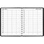 """AT-A-GLANCE® Four-Person Group Daily Appointment Book, 8"""" x 10 7/8"""", White, 2022 Thumbnail 2"""