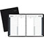 """AT-A-GLANCE® 24-Hour Daily Appointment Book, 6 7/8"""" x 8 3/4"""", White, 2022 Thumbnail 1"""