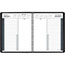 """AT-A-GLANCE® 24-Hour Daily Appointment Book, 6 7/8"""" x 8 3/4"""", White, 2022 Thumbnail 2"""