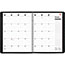 """AT-A-GLANCE® 800 Range Weekly/Monthly Appointment Book, 8 1/2"""" x 11"""", White, 2021 Thumbnail 3"""