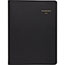 """AT-A-GLANCE® Weekly Appointment Book Ruled, Hourly Appts, 6 7/8"""" x 8 3/4"""", Black, 2021 Thumbnail 3"""