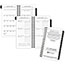 """AT-A-GLANCE® Executive® Pocket Size Weekly/Monthly Planner Refill, 3 1/4"""" x 6 1/4"""", White, 2022 Thumbnail 1"""