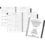 """AT-A-GLANCE® Executive® Recycled Weekly/Monthly Planner Refill, 6 7/8"""" x 83/4"""", 2022 Thumbnail 1"""