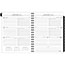 """AT-A-GLANCE® Executive® Recycled Weekly/Monthly Planner Refill, 6 7/8"""" x 83/4"""", 2022 Thumbnail 3"""