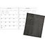 """AT-A-GLANCE® Executive Monthly Padfolio Refill, 9"""" x 11"""", White, 2021 Thumbnail 1"""