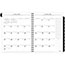 """AT-A-GLANCE® Executive® Weekly/Monthly Planner Refill, 15-Minute, 8 1/4"""" x 10 7/8"""", 2022 Thumbnail 2"""