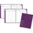 "AT-A-GLANCE® Contemporary Weekly Monthly Appointment Book, 8 1/4"" x 10 7/8"", Purple, 2021 Thumbnail 1"