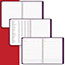 "AT-A-GLANCE® Contemporary Weekly Monthly Appointment Book, 8 1/4"" x 10 7/8"", Purple, 2021 Thumbnail 5"