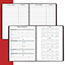 """AT-A-GLANCE® Weekly Appointment Book, 8 1/4"""" x 10 7/8"""", Winestone, 2021 Thumbnail 3"""