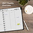 """AT-A-GLANCE® Move-A-Page Weekly/Monthly Appointment Book, 8 3/4"""" x 11"""", White, 2022 Thumbnail 8"""