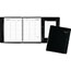 "AT-A-GLANCE® Plus Weekly Appointment Book, 8 1/4"" x 10 7/8"", Black, 2021 Thumbnail 1"