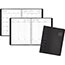 """AT-A-GLANCE® Contemporary Weekly/Monthly Planner, Column, 8 1/4"""" x 10 7/8"""", Graphite Cover, 2021 Thumbnail 1"""