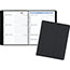 """AT-A-GLANCE® The Action Planner Weekly Appointment Book, 8 1/8"""" x 10 7/8"""", Black, 2021 Thumbnail 1"""