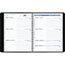 """AT-A-GLANCE® The Action Planner Weekly Appointment Book, 8 1/8"""" x 10 7/8"""", Black, 2021 Thumbnail 6"""