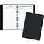 """AT-A-GLANCE® The Action Planner Daily Appointment Book, 4 3/4"""" x 8"""", Black, 2022 Thumbnail 1"""