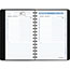 """AT-A-GLANCE® The Action Planner Daily Appointment Book, 4 3/4"""" x 8"""", Black, 2022 Thumbnail 2"""