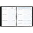 """AT-A-GLANCE® The Action Planner Weekly Appointment Book, 6 7/8"""" x 8 3/4"""", Black, 2021 Thumbnail 2"""