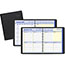 """AT-A-GLANCE® QuickNotes Weekly/Monthly Appointment Book, 8"""" x 9 7/8"""", Black, 2021 Thumbnail 1"""