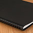 """AT-A-GLANCE® QuickNotes Weekly/Monthly Appointment Book, 8"""" x 9 7/8"""", Black, 2021 Thumbnail 7"""